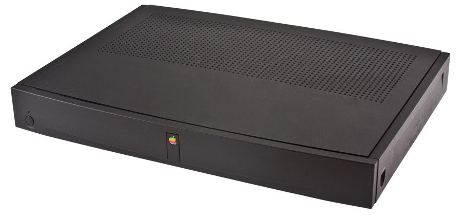 Apple Interactive TV Box