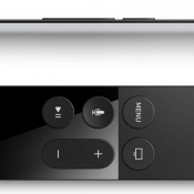 Siri Remote (Apple TV Remote)