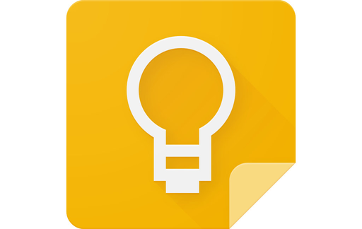 Google-Keep-icon