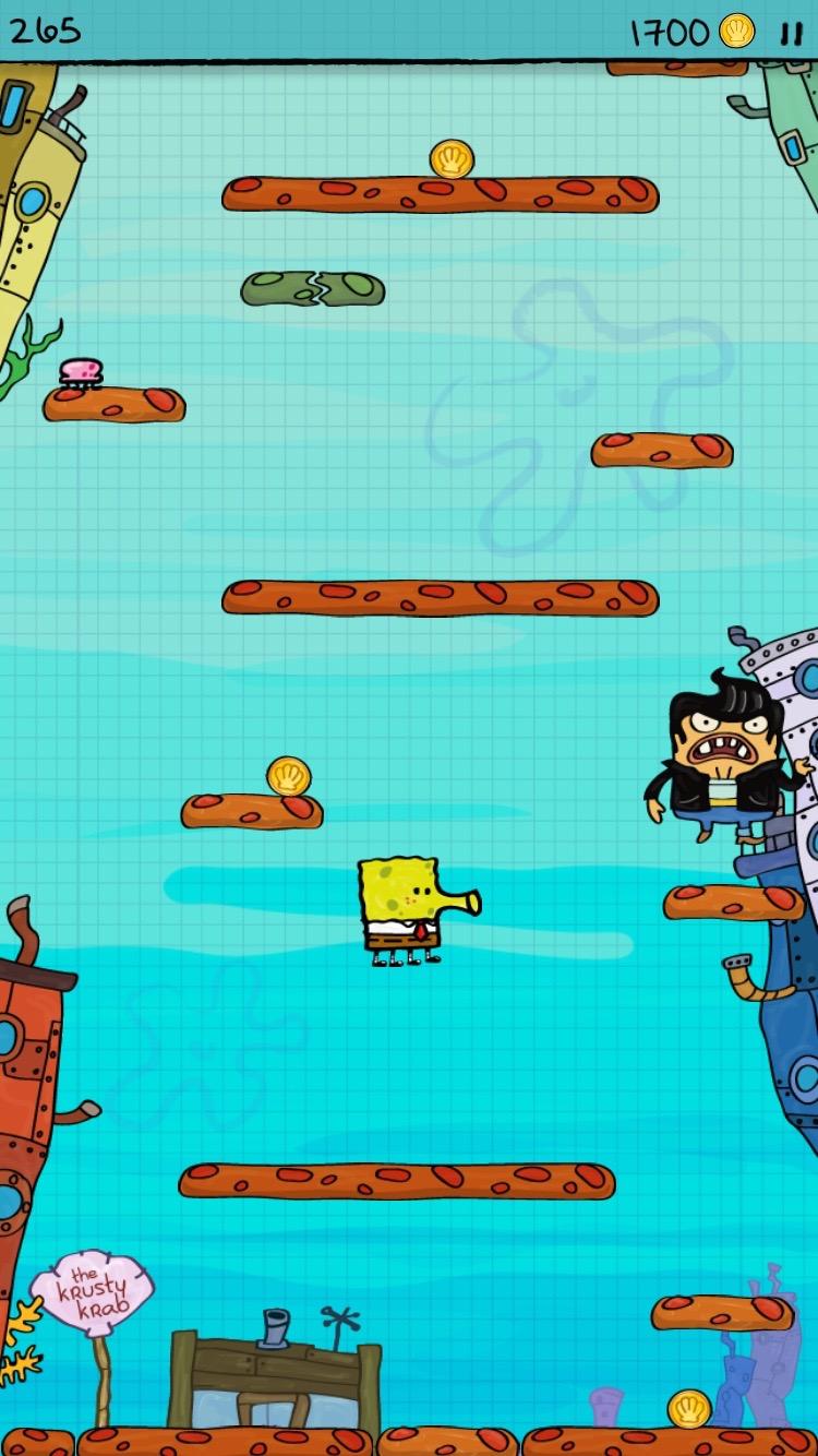 doodle-jump-spongebob-1