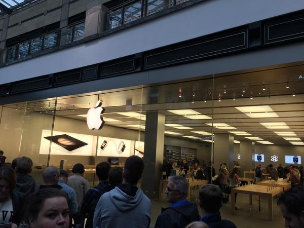 Verkoop iPhone 6s