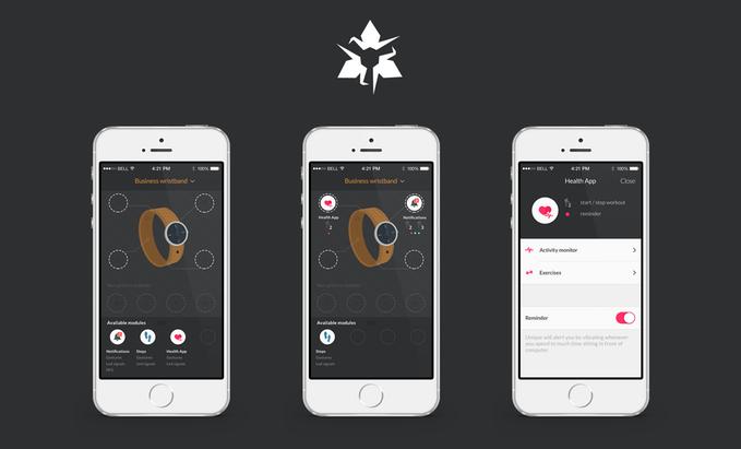 Unique-app