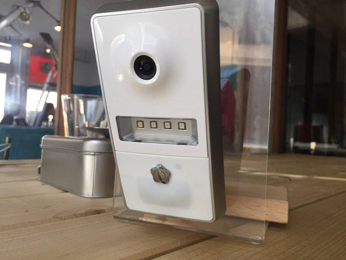 Verisure-camera