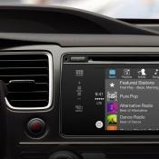 Siri in de auto wordt nog beter door Apple's overname van VocalIQ