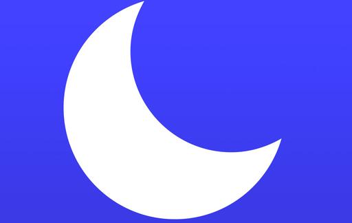 Sleep++ icoon.