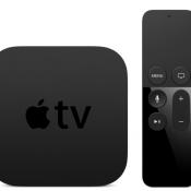Nieuwe Apple TV werkt met Bluetooth oordopjes en speakers