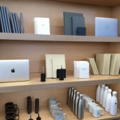 Welcome to the Mothership: vernieuwde Apple Company Store in Cupertino nu open