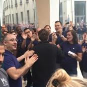 Zo krijg je in België snel een iPhone X, zonder wekenlang te hoeven wachten