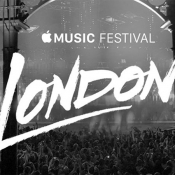 Kijk het Apple Music Festival 2015 (nu live)