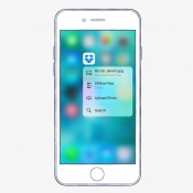 De Dropbox-app is al helemaal klaar voor de iPhone 6s