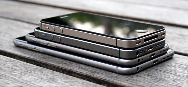 Nieuwe iPhone kopen [2018] → wanneer komt de nieuwe iPhone uit?