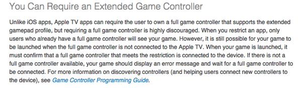 apple-tv-games-controller-verplicht