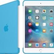 Siliconenhoes iPad mini 4.