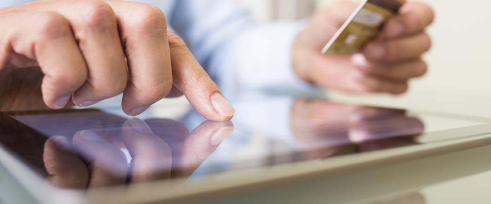 ABN AMRO creditcardbetalingen checken.