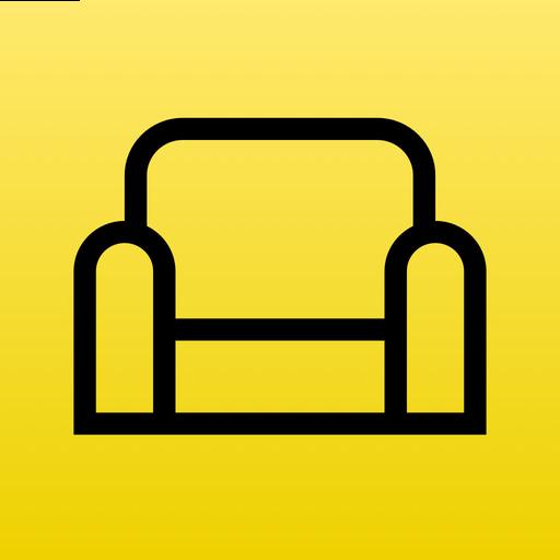 Sofa-icon