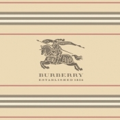 Burberry krijgt eigen muziekkanaal in Apple Music