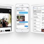 Apple brengt iOS 9.3.3 met bugfixes uit voor iPhone, iPad en iPod touch