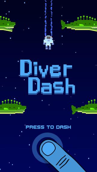 Diver-Dash