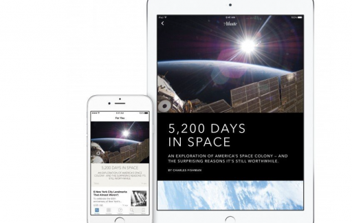 iOS-9-nieuws-app