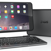 Zagg mengt zich in de strijd voor het beste iPad Pro en iPad mini 4 toetsenbord