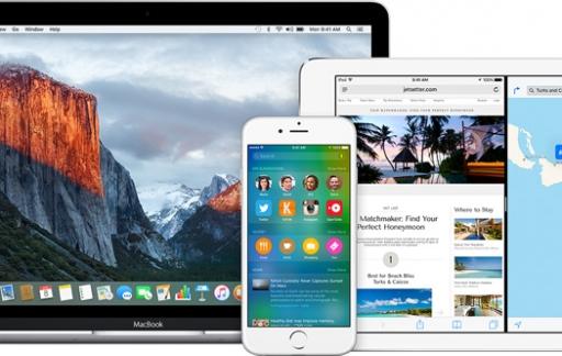 Apple Beta Software Programma.