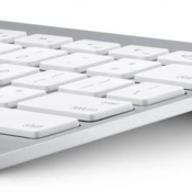 Magic Keyboard: is dit Apple's nieuwe draadloze toetsenbordje?