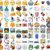 Dit zijn de nieuwe emoji van iOS 9.1