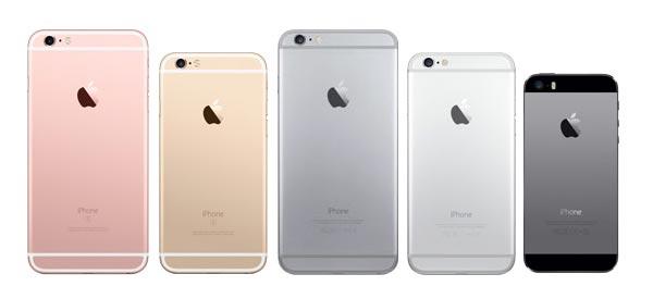 vergelijking-iphone-6s-voorgangers