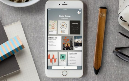paper-for-iphone