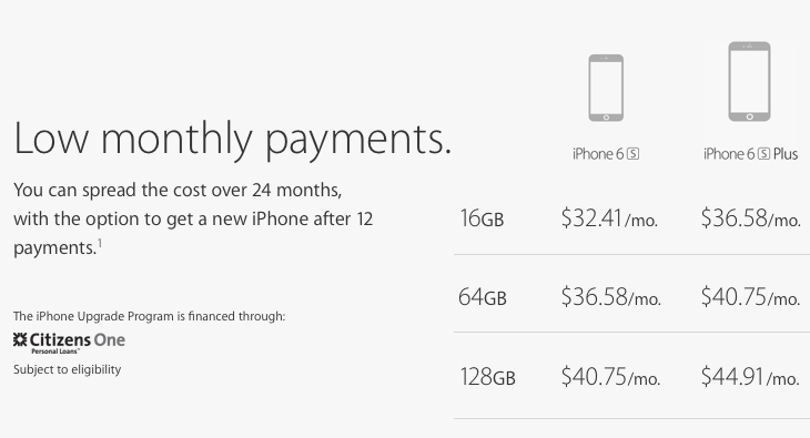 iphone-upgrade-program-vs