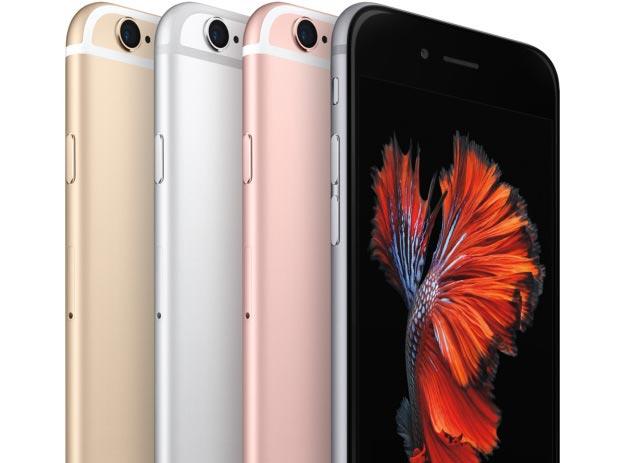 Apple gaat weer record iPhone-verkoop verbreken