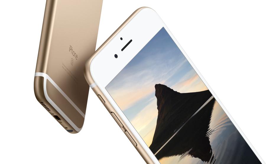 OLED-schermen al vanaf 2017 in iPhones?