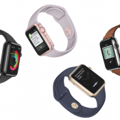 watchOS 3 voor Apple Watch onthuld