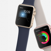 Apple-Watch-Sport-Goud