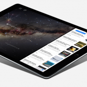 Apple presenteert de iPad Pro
