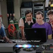 Apple TV Siri