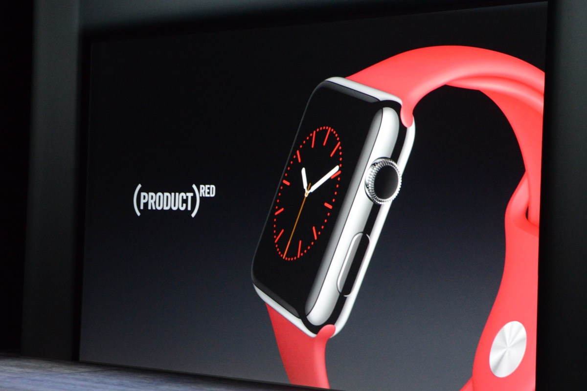 Product-Red-Watch