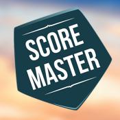 ScoreMaster: voorspel voetbaluitslagen en strijd tegen je vrienden