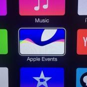 Apple werkt Apple TV-kanaal bij voor iPhone-event