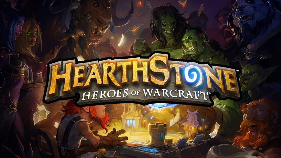 Hearthstone-iPhone-iPad
