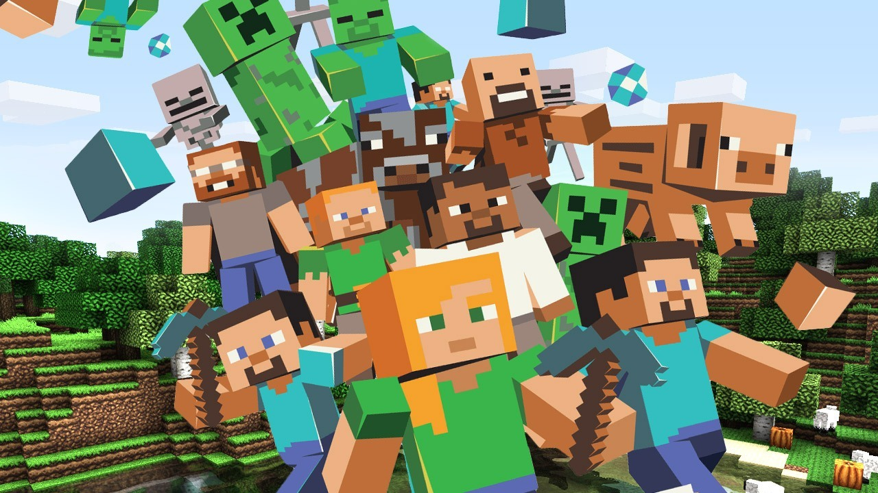 Minecraft-versie-012