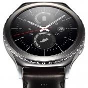 Samsung Gear S2-smartwatch gaat ook met iPhone samenwerken