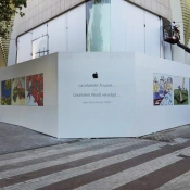 Officieel: Apple Store Brussel gaat op 19 september open