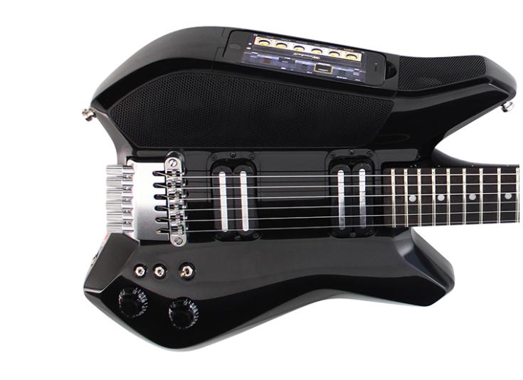 Fusion-Guitar