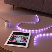 Vierkante Philips Hue Bridge voor Apple's HomeKit gaat 60 euro kosten