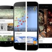 Met Google Street View voor iPhone kun je zelf 360-gradenfoto's uploaden