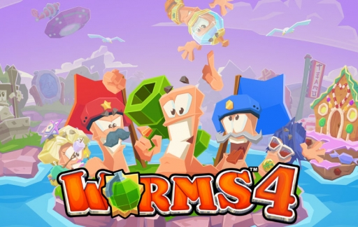 Worms-4