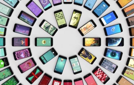 Apple-iOS-Apps