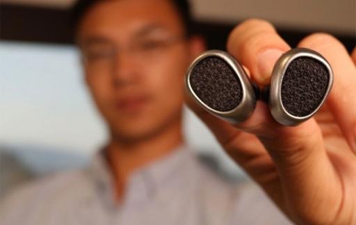 Pearbuds: draadloze oordopjes met lange batterij