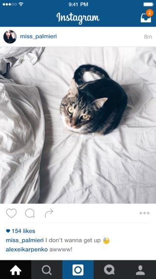 instagram-dm-functie